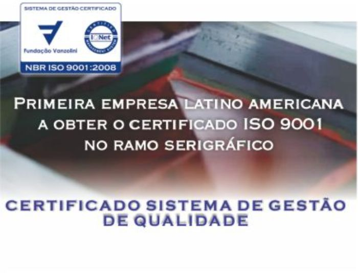Read more about the article ISO 9001